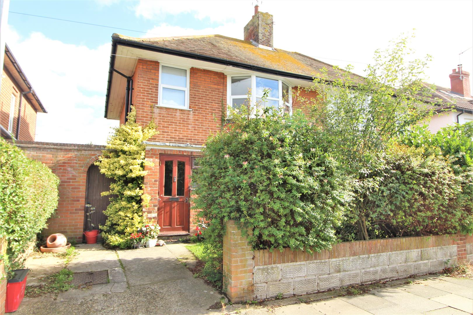 St. Marys Road, Frinton-On-Sea, Essex, CO13 9HT
